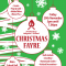 Archbishop Holgate's Christmas Fayre, Friday 29 November